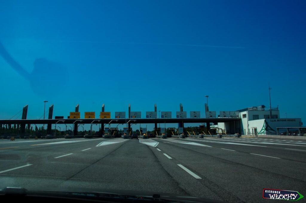 Autostrady we Włoszech