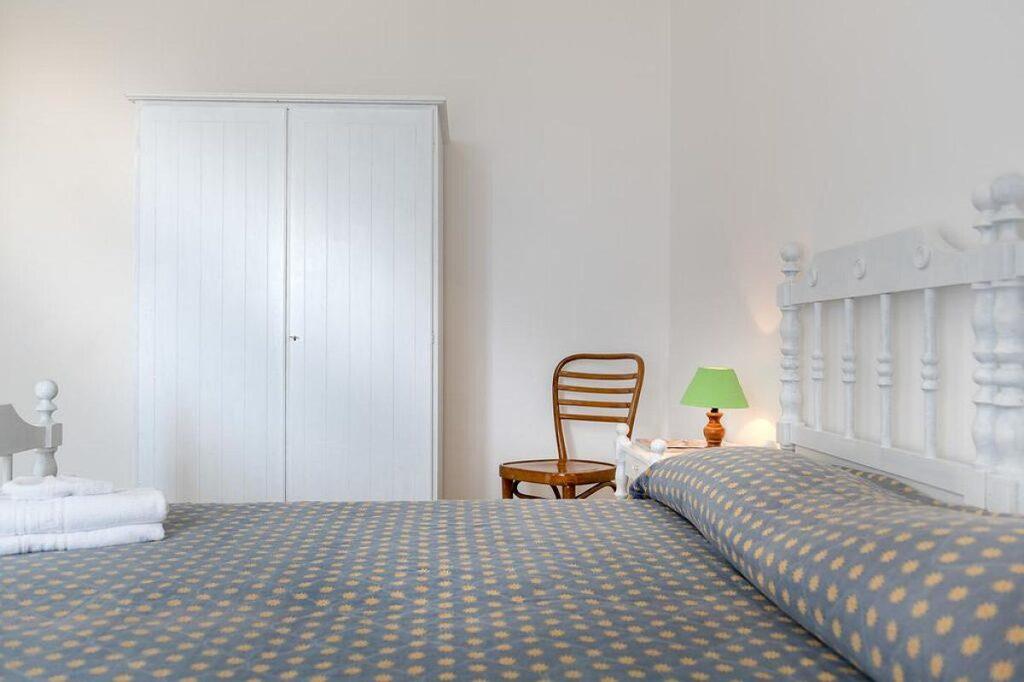 Hotel la Perla*** - najtańszy 3-gwiazdkowy hotel w Tropei