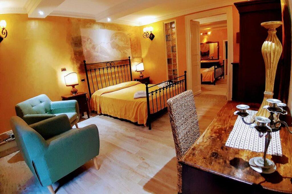 Hotel Villa Antica Tropea**** oferuje zazwyczaj bardzo korzystne ceny