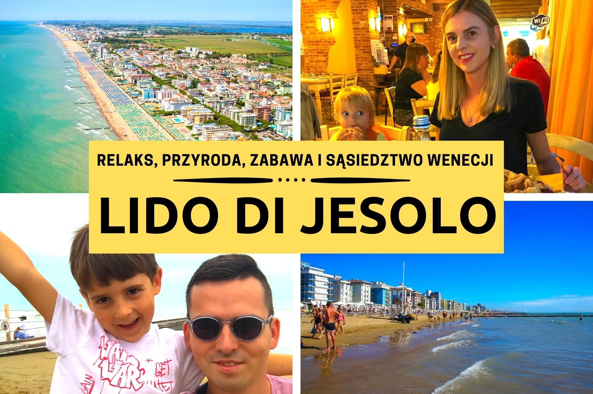 Lido di Jesolo, Włochy