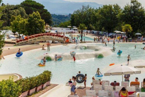 Norcenni Girasole Club, Toskania, Włochy