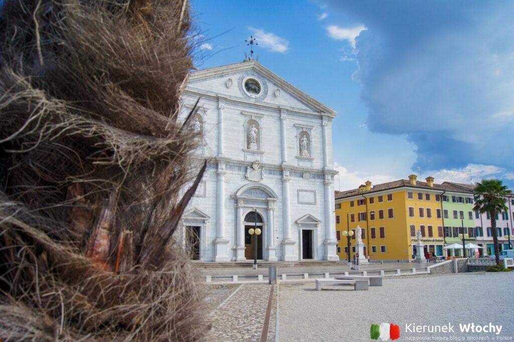 Palmanova, Friuli Wenecja Julijska, Włochy (fot. Łukasz Ropczyński, kierunekwlochy.pl)