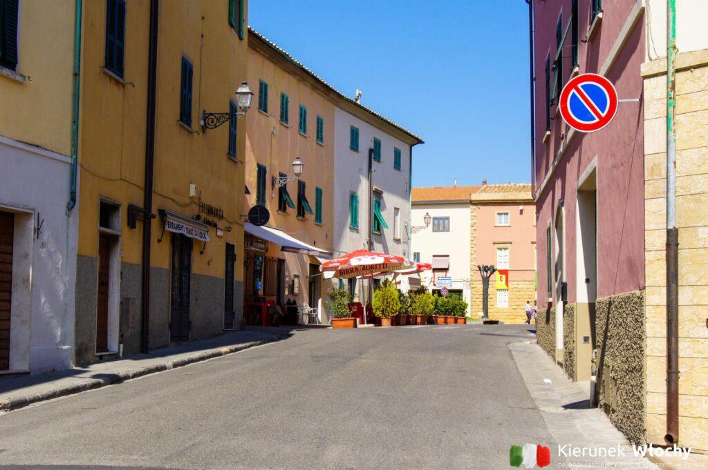 Pomarance, Toskania, Włochy (fot. Łukasz Ropczyński, kierunekwlochy.pl)