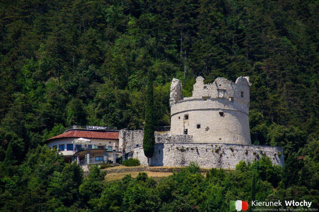 Bastion, Riva del Garda, Trentino, Włochy (fot. Łukasz Ropczyński, kierunekwlochy.pl)