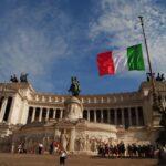 Ołtarz Ojczyzny, Rzym, Włochy (fot. Ana Rey)