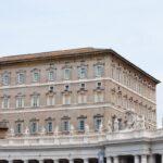 Papieskie apartamenty w Watykanie (fot. Ana Rey)