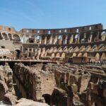 Koloseum, Rzym, Włochy (fot. Ana Rey)