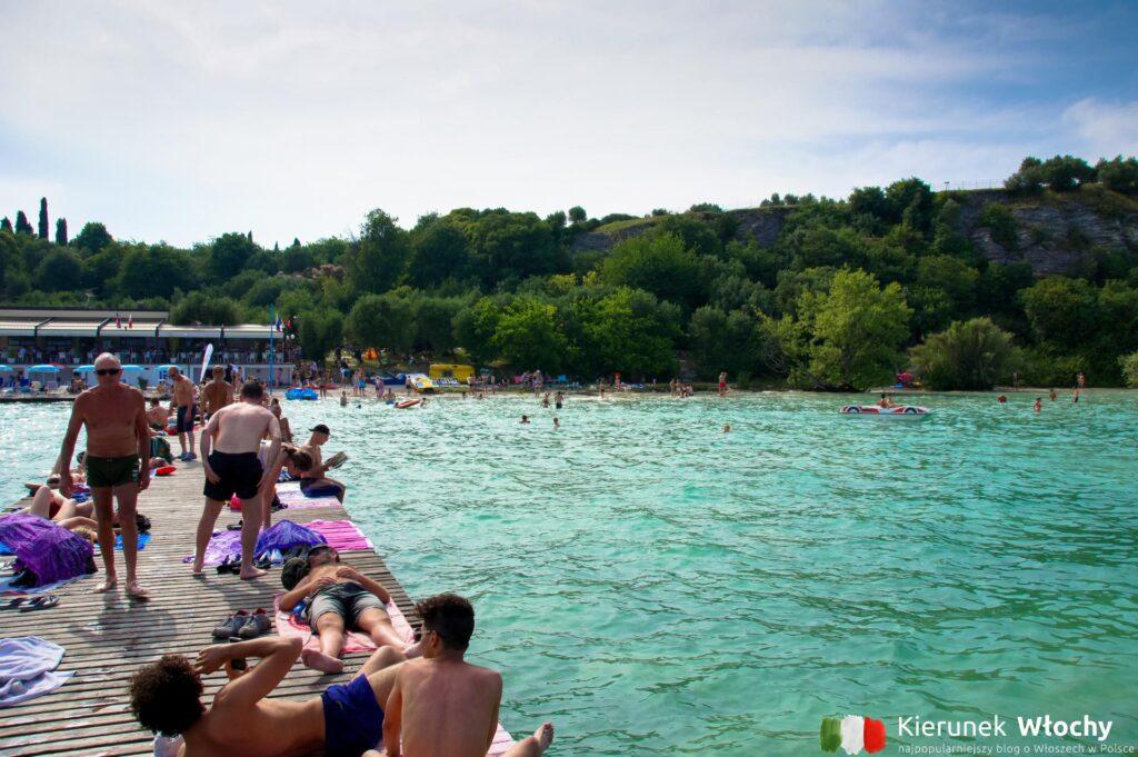 plaża Lido delle Bionde (fot. Łukasz Ropczyński, kierunekwlochy.pl)