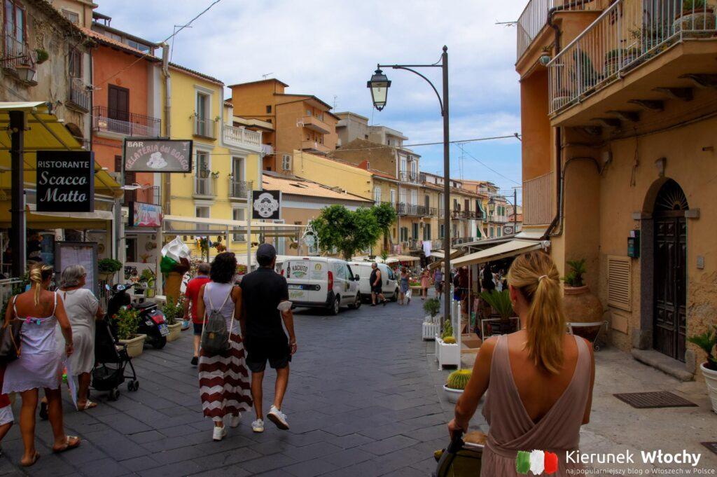 Tropea, Kalabria, Włochy (fot. Łukasz Ropczyński, kierunekwlochy.pl)