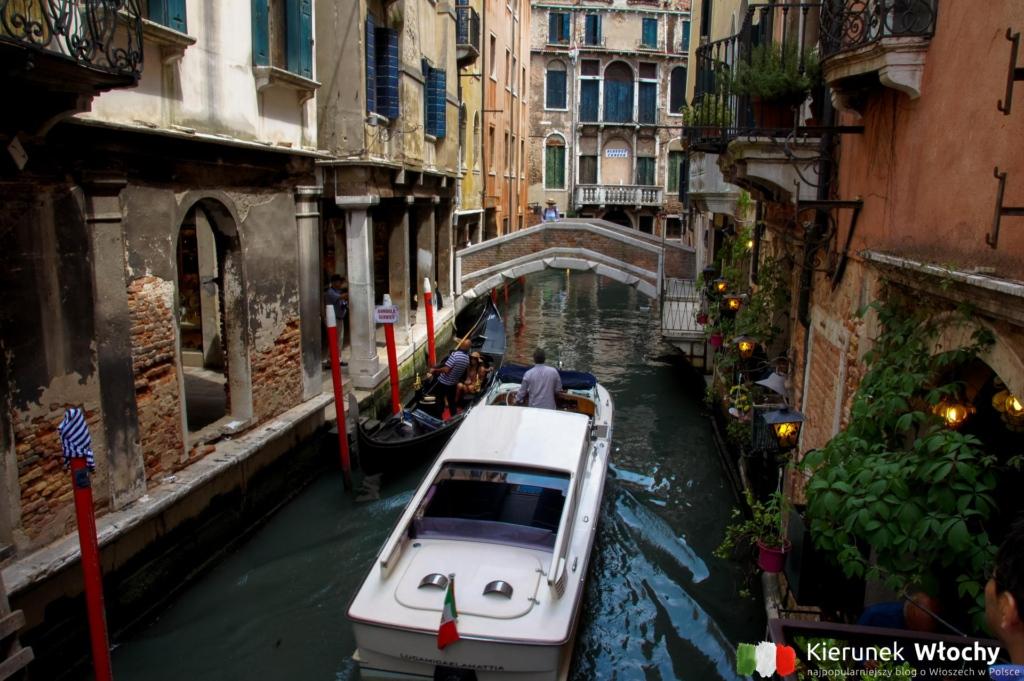 Wenecja, Włochy (fot. Łukasz Ropczyński, kierunekwlochy.pl)