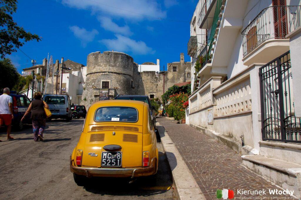 Peschici, Apulia, Włochy (fot. Ł. Ropczyński, kierunekwlochy.pl)
