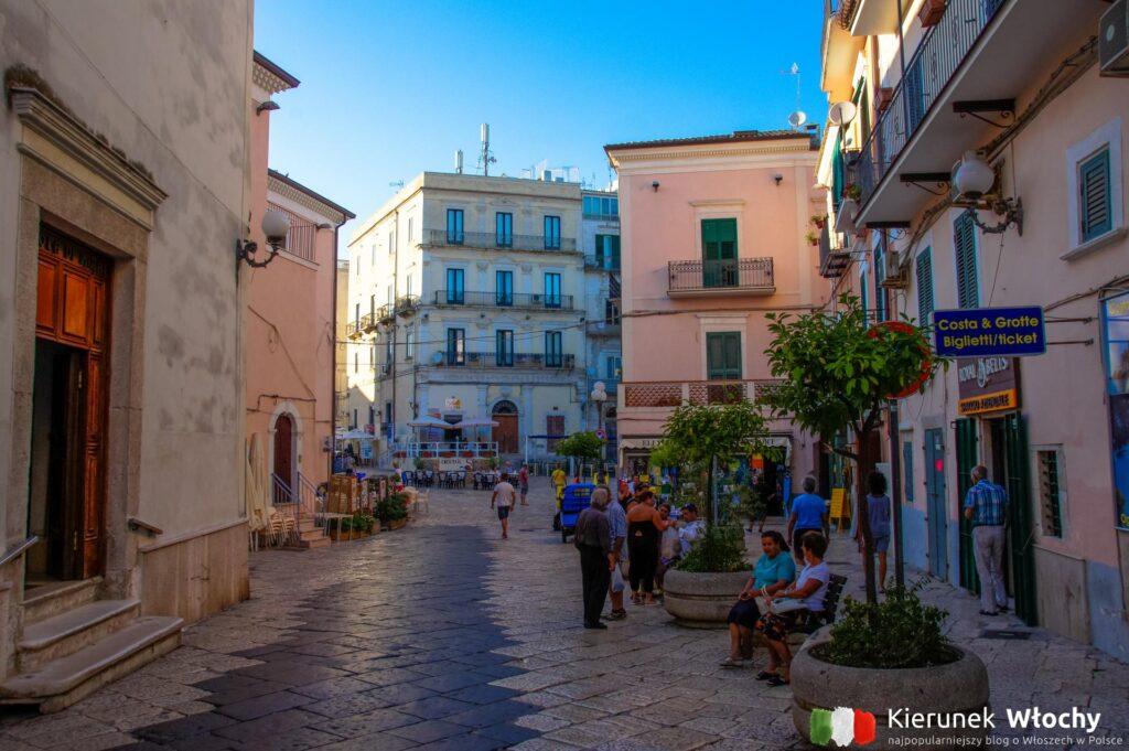 Rodi, Apulia, Włochy (fot. Ł. Ropczyński, kierunekwlochy.pl)