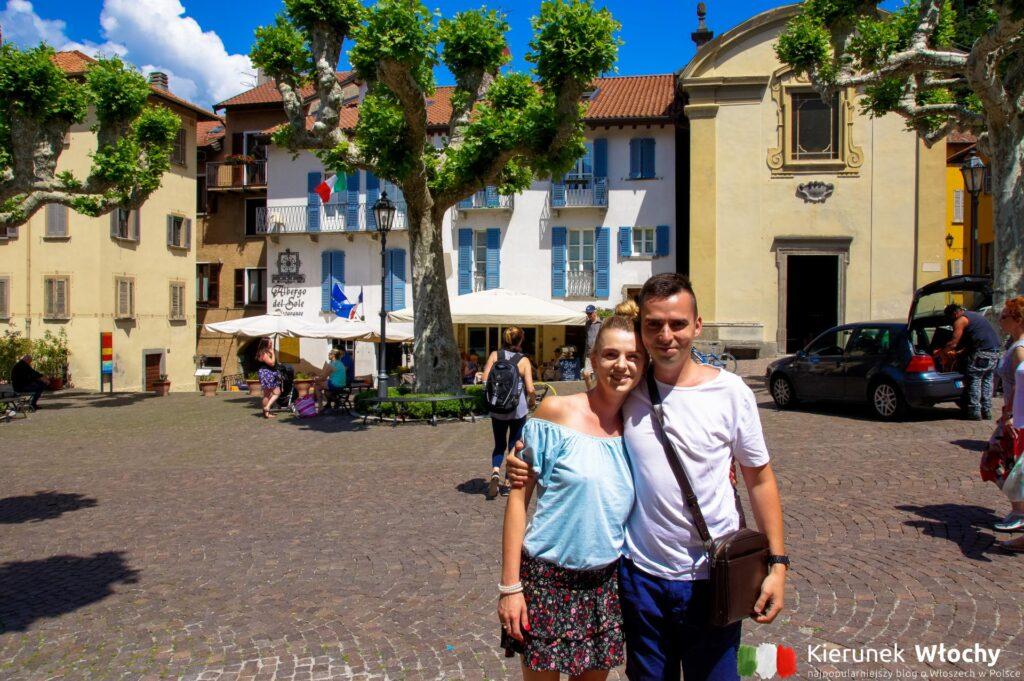 naszym zdaniem Varenna jest najpiękniejszym ze wszystkich miasteczek nad jeziorem Como (fot. kierunekwlochy.pl)