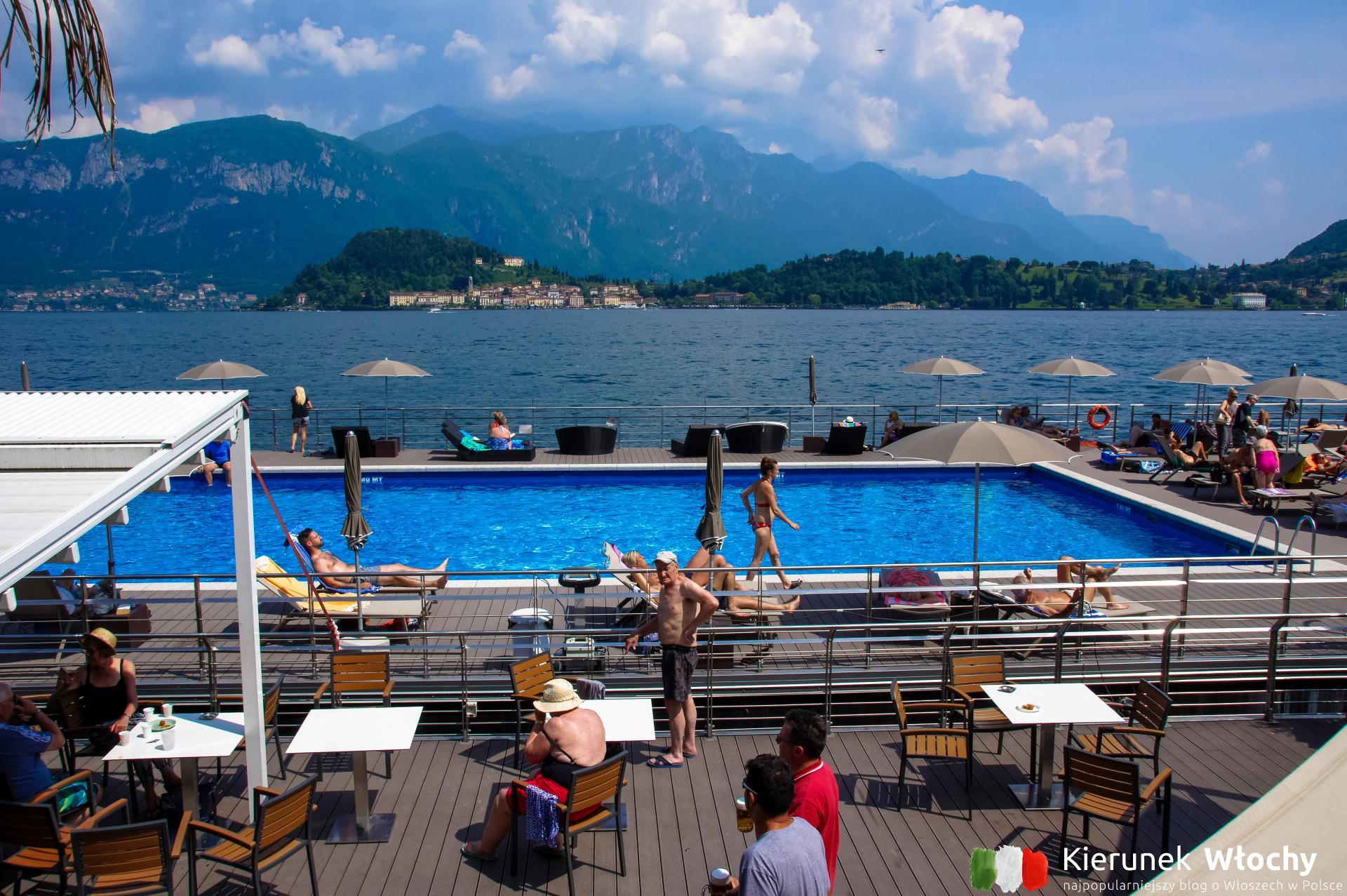 Griante - Cadenabbia, jezioro Como, Włochy (fot. Ł. Ropczyński, kierunekwlochy.pl)