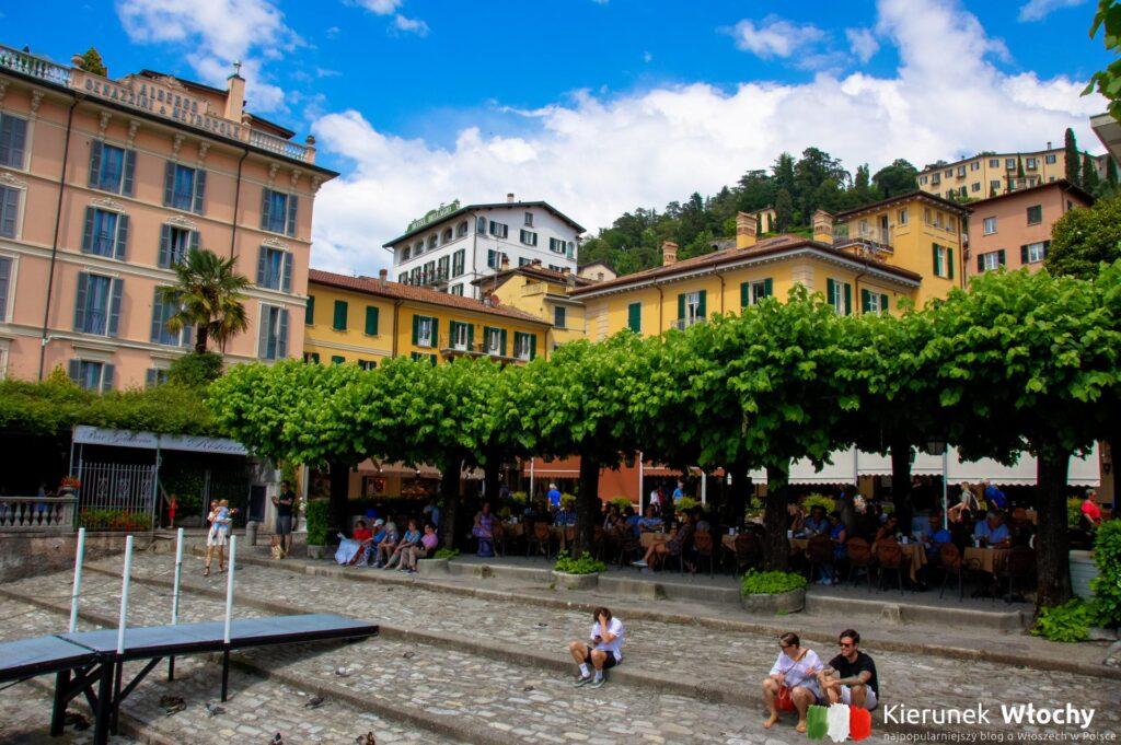 Bellagio, Włochy (fot. Łukasz Ropczyński, kierunekwlochy.pl)