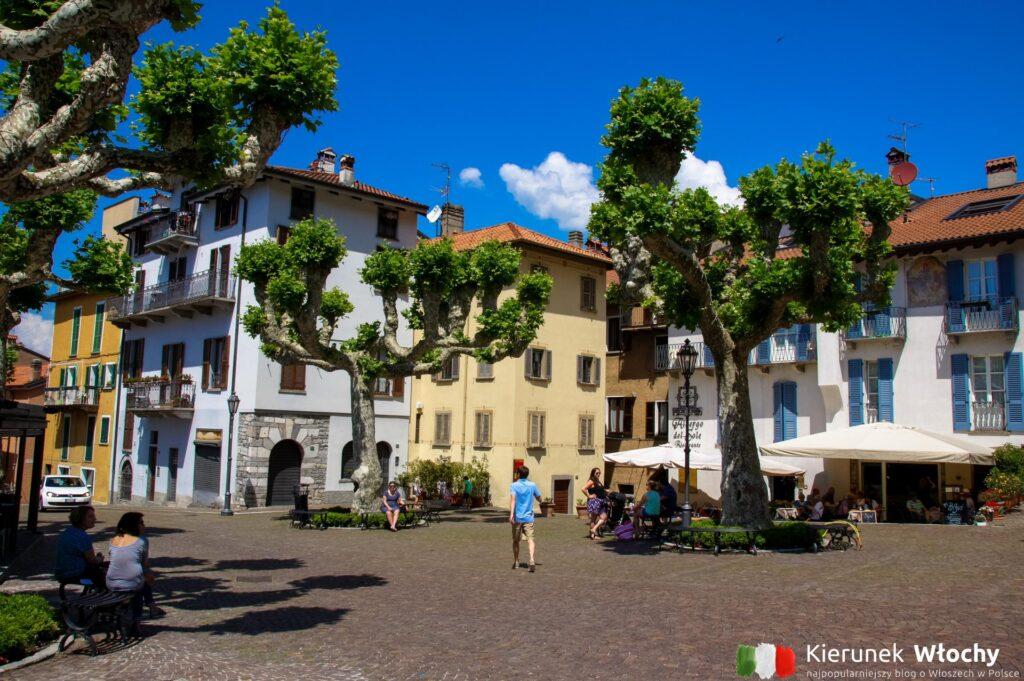 Varenna, Włochy (fot. Łukasz Ropczyński, kierunekwlochy.pl)