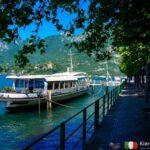 Lecco, jezioro Como, Włochy (fot. Ł. Ropczyński, kierunekwlochy.pl)