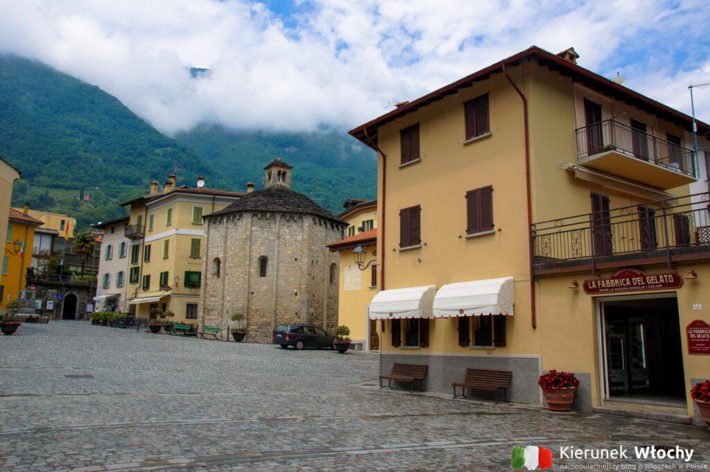 Lenno, Lombardia, Włochy (fot. Łukasz Ropczyński, kierunekwlochy.pl)