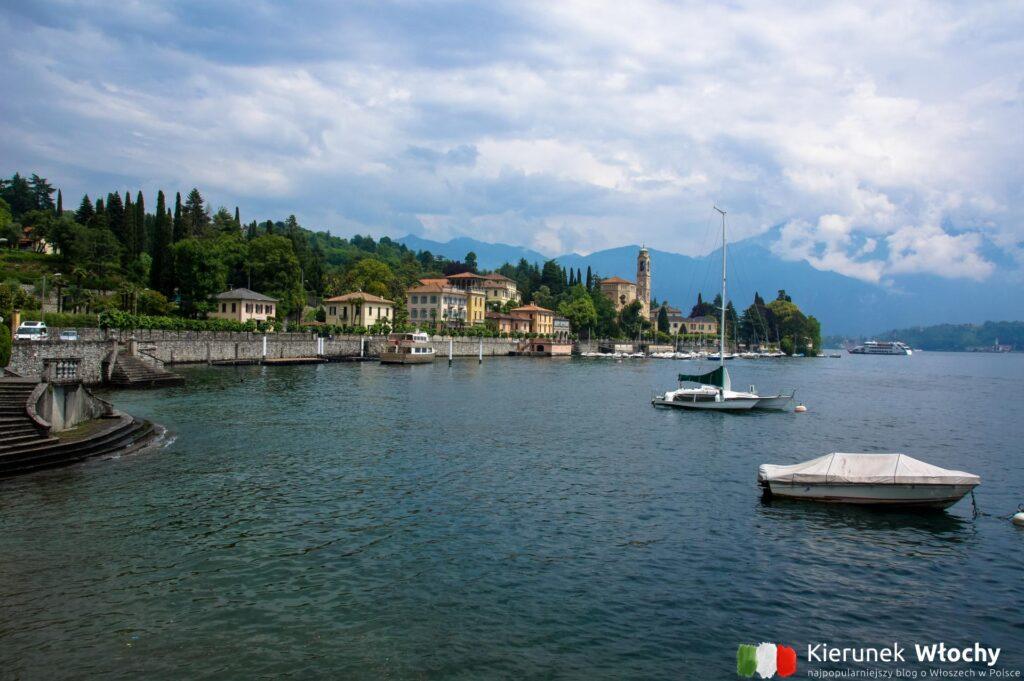 Tremezzo, jezioro Como, Włochy (fot. Łukasz Ropczyński, kierunekwlochy.pl)