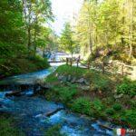 Laghi di Fusine, Włochy (fot. Ł. Ropczyński, kierunekwlochy.pl)