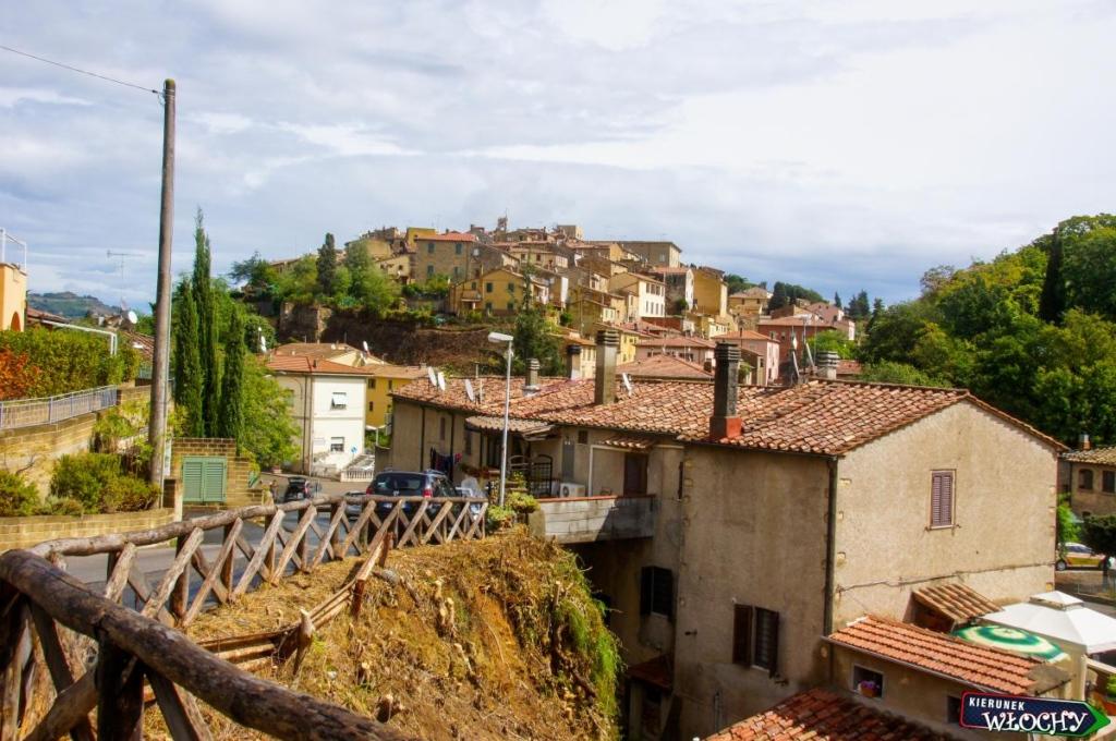 Bibbona, Toskania, Włochy (fot. Łukasz Ropczyński, kierunekwlochy.pl)