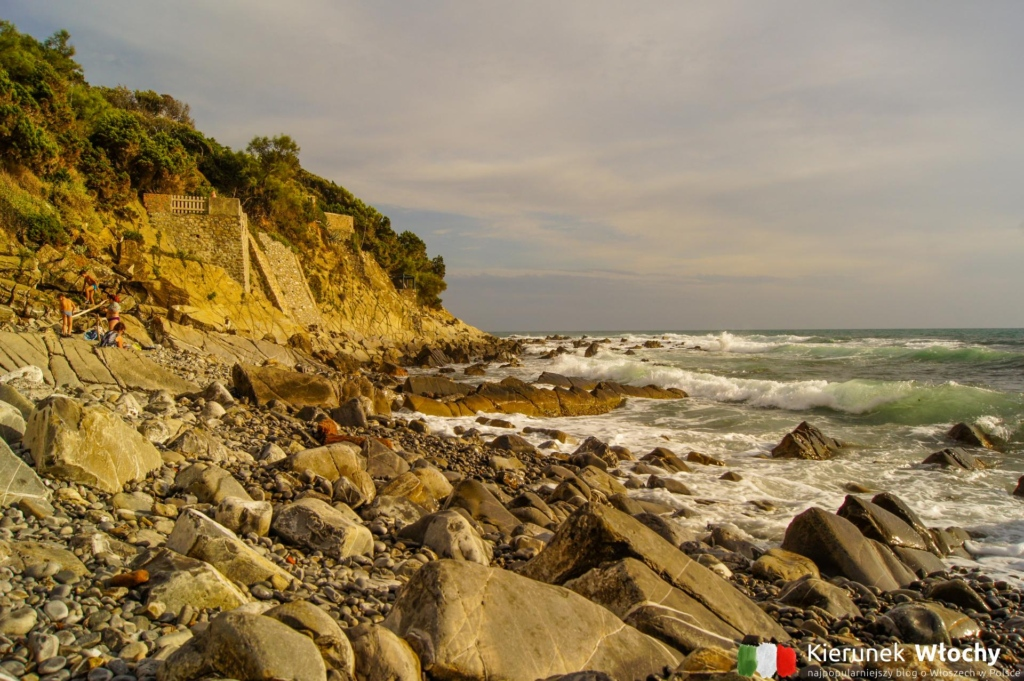 Punta Pacchiano, Toskania, Włochy (fot. Łukasz Ropczyński, kierunekwlochy.pl)