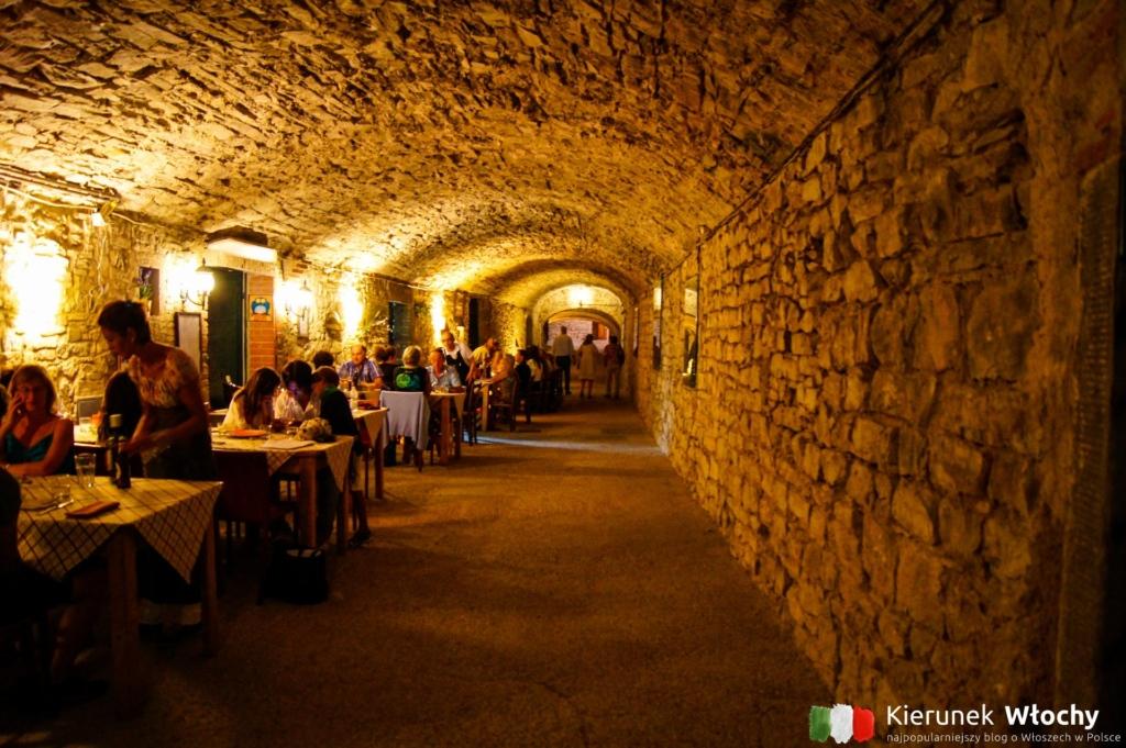 Castellina in Chianti, Toskania, Włochy (fot. Łukasz Ropczyński, kierunekwlochy.pl)