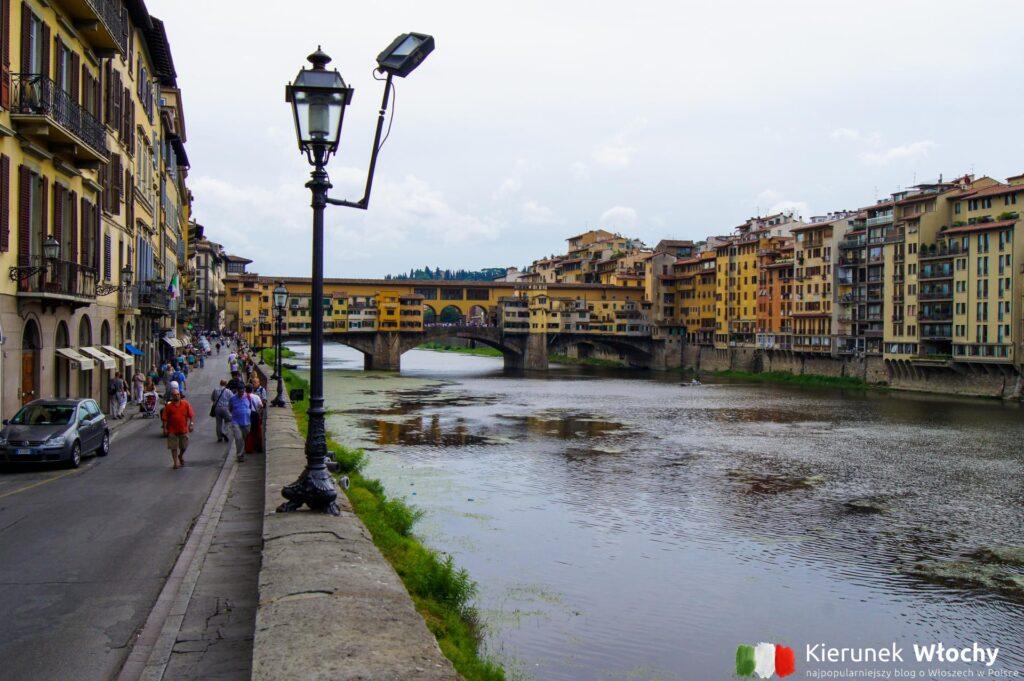 Florencja, Włochy (fot. Łukasz Ropczyński, kierunekwlochy.pl)