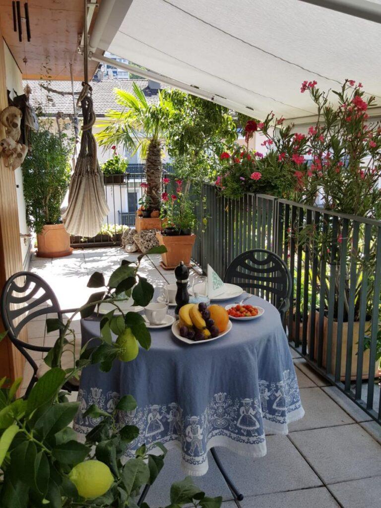 Apartament w Bolzano u Pani Marty Rojek, noclegi we Włoszech u Polaków