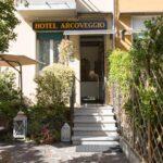 Hotel Arcoveggio w Bolonii
