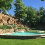 basen dla dzieci w Villaggio le Querce, Toskania