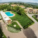 rezydencja Villaggio le Querce, Toskania
