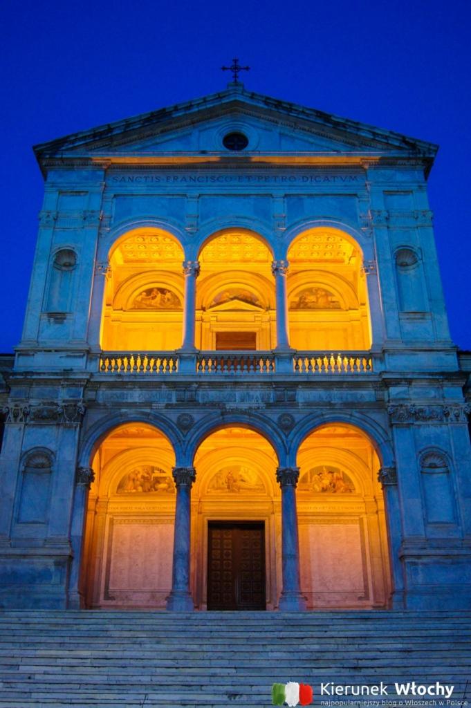 katedra w Massie, wybrzeże Toskanii, Włochy (fot. Łukasz Ropczyński, kierunekwlochy.pl)