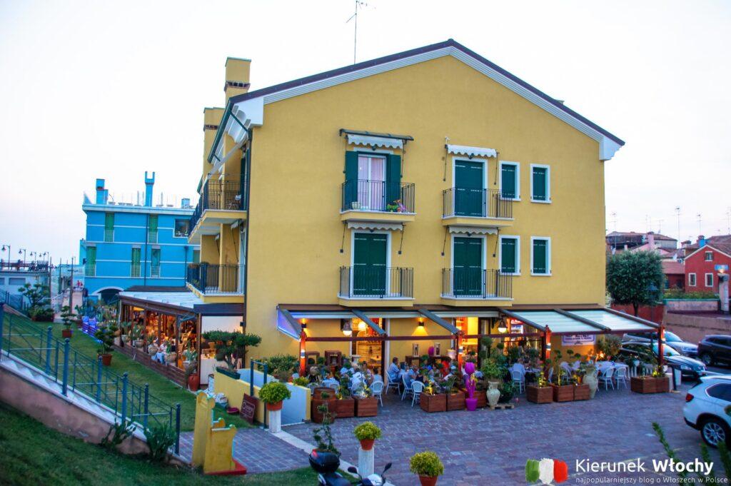 Caorle, Wenecja Euganejska, Włochy (fot. Łukasz Ropczyński, kierunekwlochy.pl)