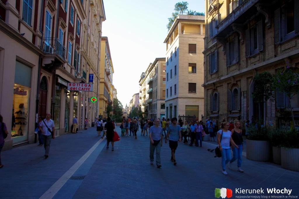 Ankona, Marche, Włochy (fot. Ł. Ropczyński, kierunekwlochy.pl)