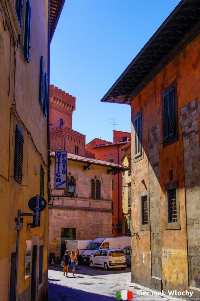 Piza, Toskania, Włochy (fot. Ł. Ropczyński, kierunekwlochy.pl)