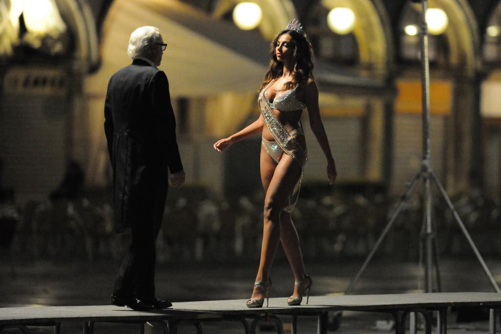"""włoskie filmy, """"Młodość"""", reżyseria: Paolo Sorrentino"""