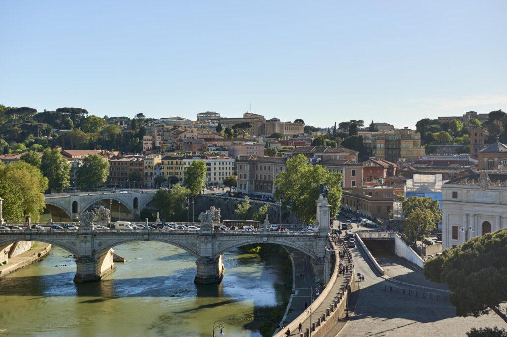 Rzym, Włochy (fot. Naval S)