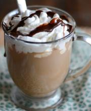 Caffe Mokka