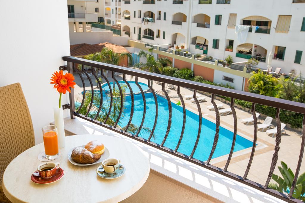 Forte Hotel - hotel z wyżywieniem w Vieste
