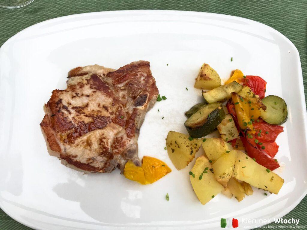 Południowy Tyrol zadowoli miłośników podróży kulinarnych (fot. Ł. Ropczyński, kierunekwlochy.pl)