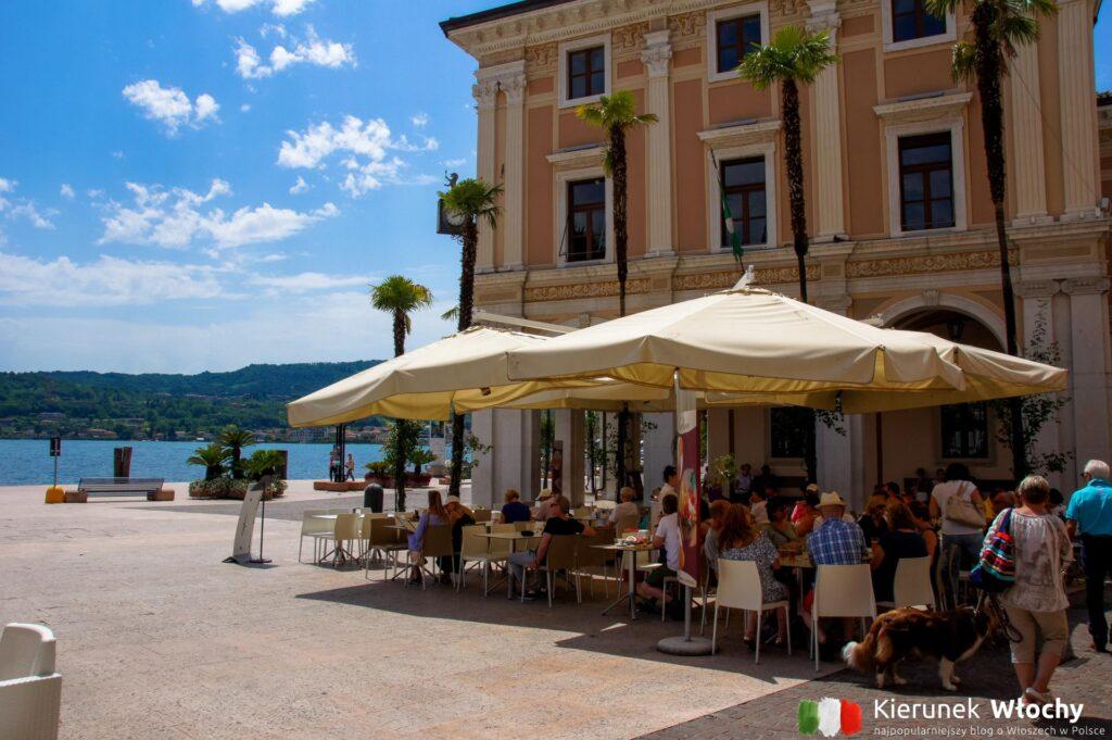 Salo, Włochy (fot. Ł. Ropczyński, kierunekwlochy.pl)