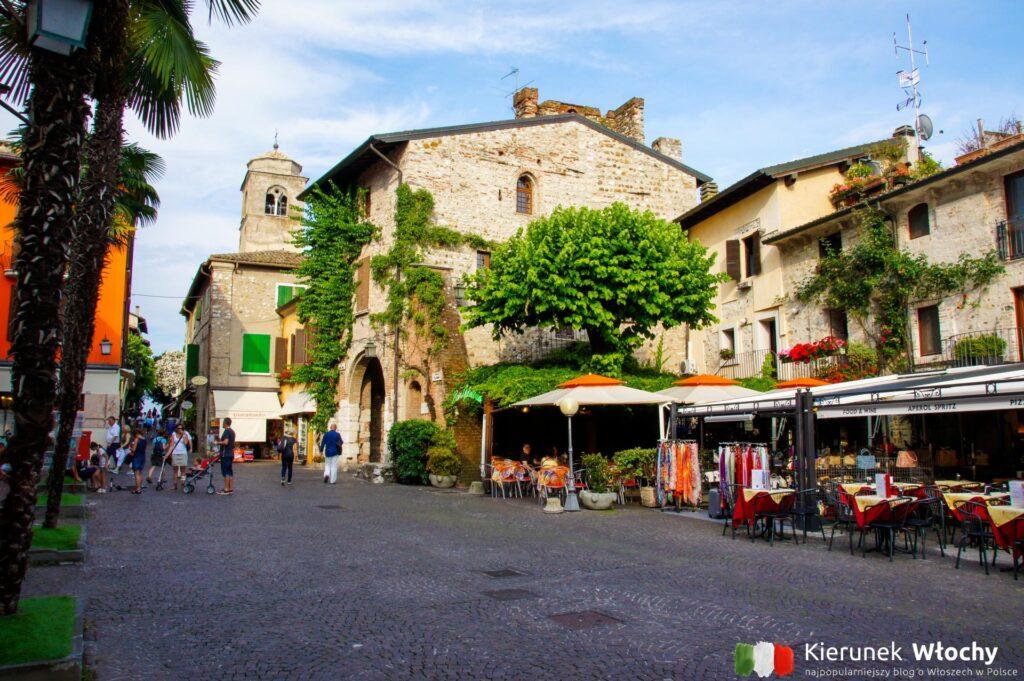 Sirmione, Włochy (fot. Ł. Ropczyński, kierunekwlochy.pl)