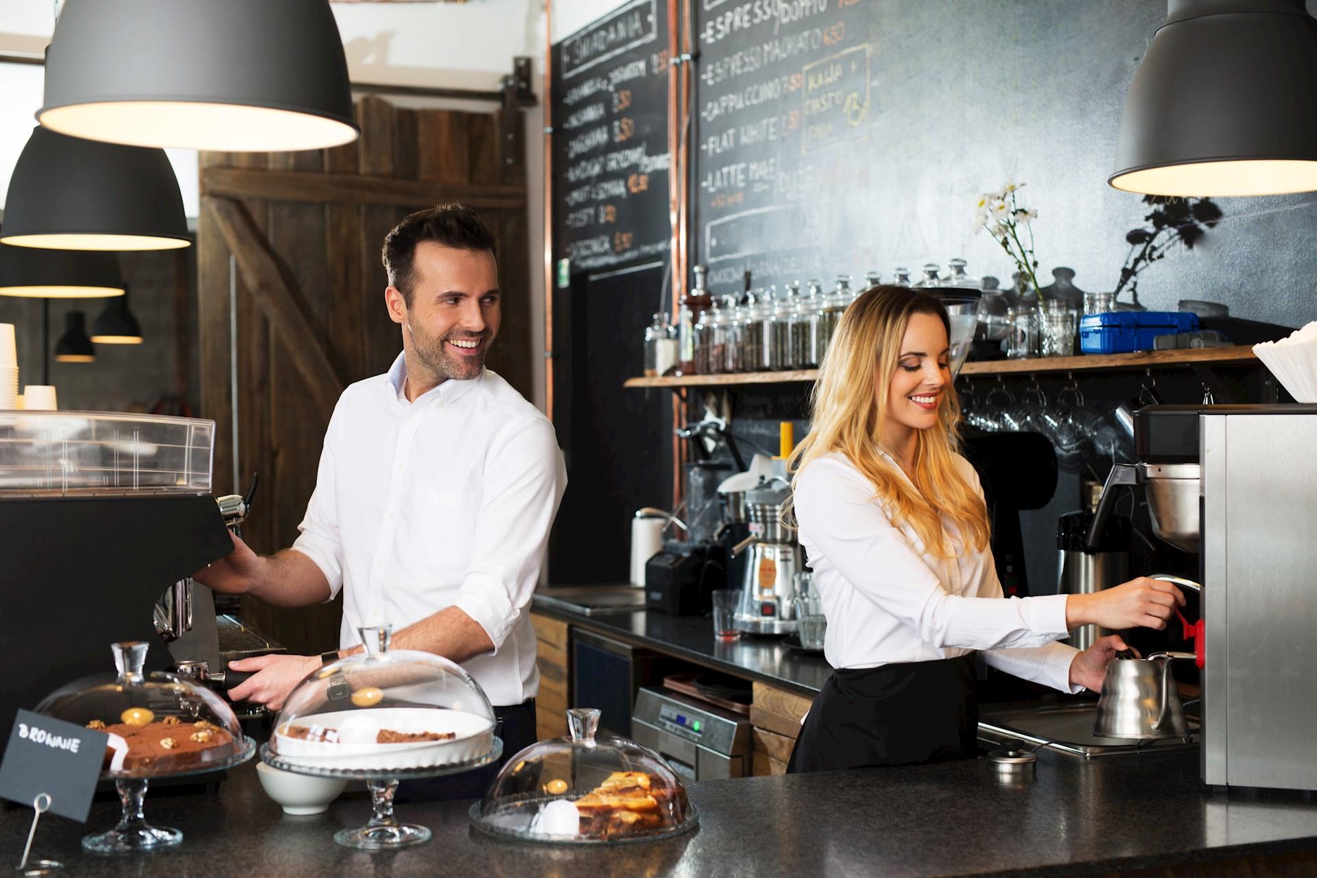 Włoska kawa - jak przygotować ją samemu w domu?