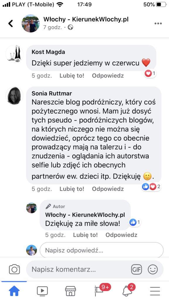 opinie Czytelników