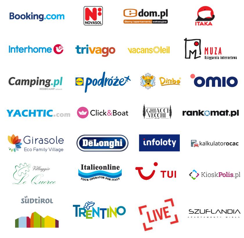 Kierunek Włochy – marki, z którymi współpracowałem