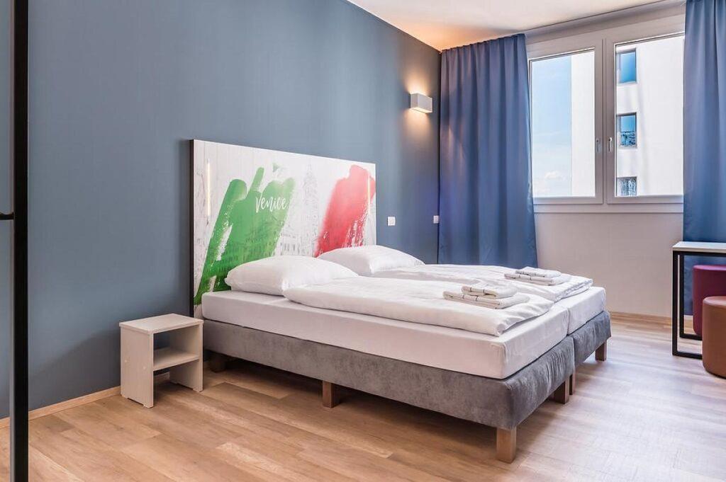 ao Hotel Venezia Mestre**