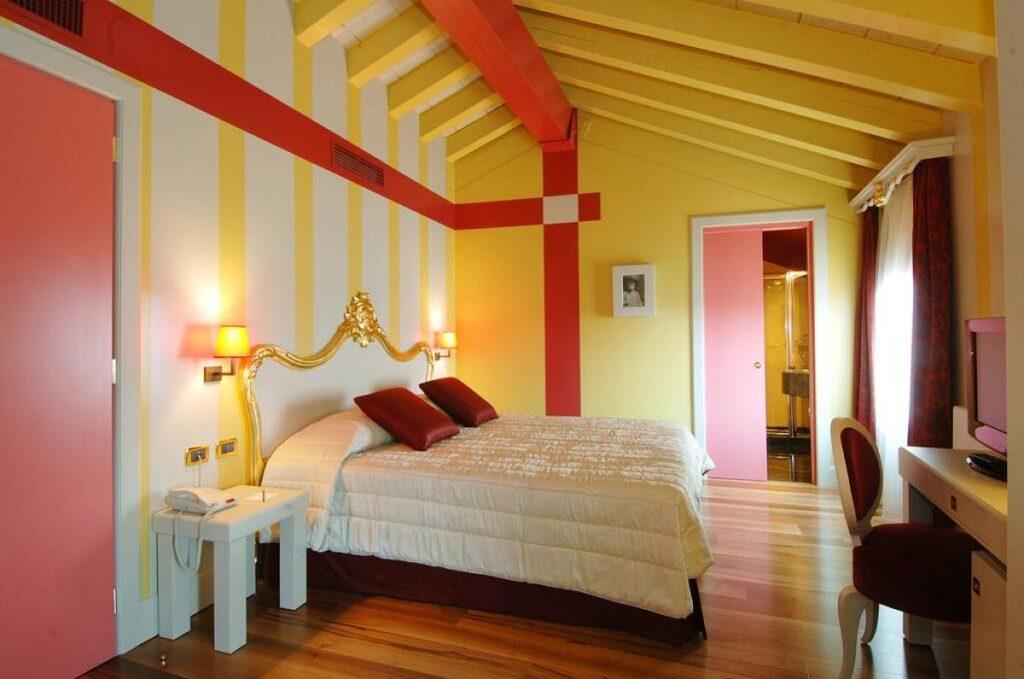Hotel Cà Zusto Venezia, noclegi w Wenecji