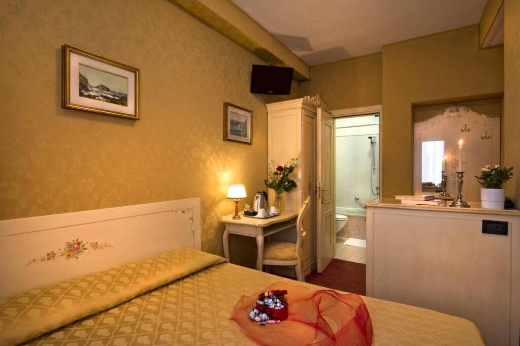 Hotel Mignon*** w Wenecji