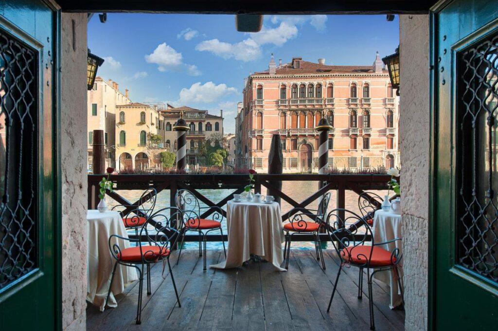 Residenza d'Epoca San Cassiano****, noclegi w Wenecji